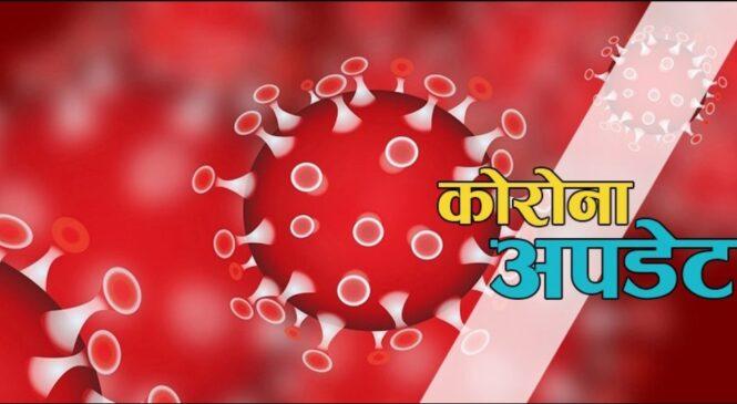 नेपालमा आज कुन जिल्लामा कति संक्रमित थपिए ? (जिल्लागत विवरण यस्तो छ)