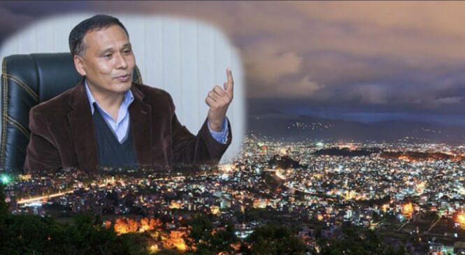 बङ्गलादेशमा तत्काल नेपालबाट २ सय मेगावाट बिजुली लैजान इच्छुक